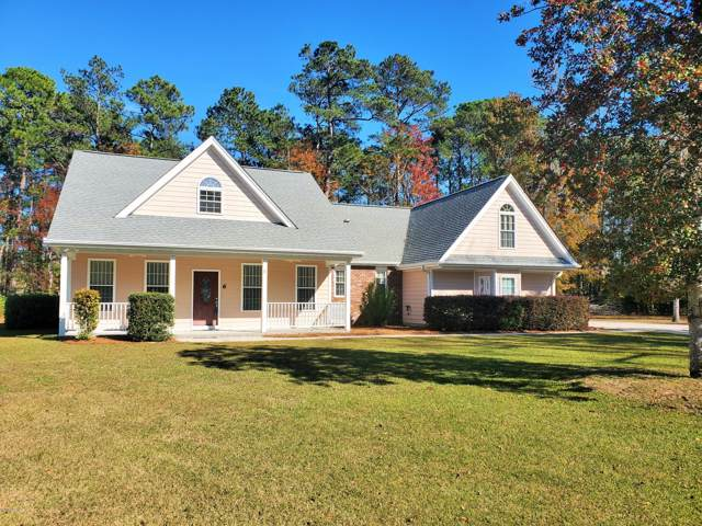 6 Snead Court, Shallotte, NC 28470 (MLS #100194091) :: The Bob Williams Team