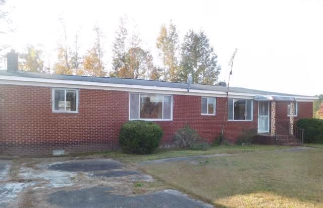 193 Gurganus Road, Maple Hill, NC 28454 (MLS #100194106) :: Courtney Carter Homes