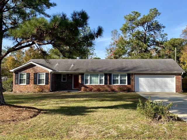 323 Sabra Drive, Wilmington, NC 28405 (MLS #100194108) :: Coldwell Banker Sea Coast Advantage