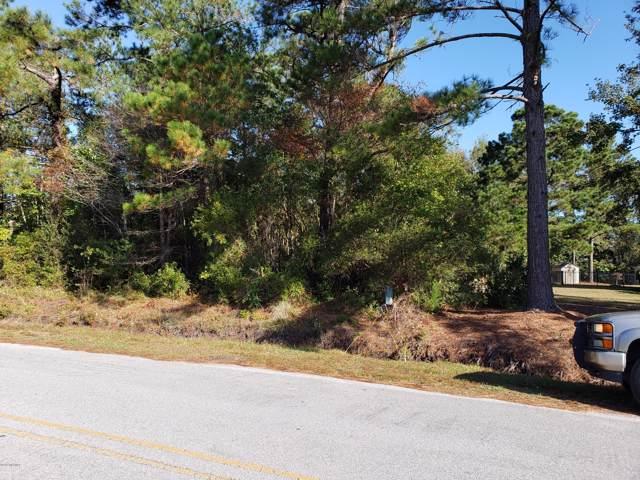 117 Long Leaf Drive, Hampstead, NC 28443 (MLS #100194112) :: Lynda Haraway Group Real Estate