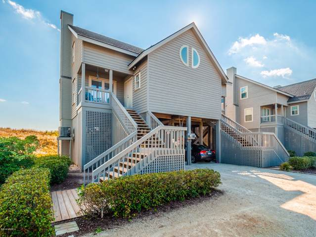 2105 Ocean Boulevard A, Topsail Beach, NC 28445 (MLS #100194119) :: Lynda Haraway Group Real Estate