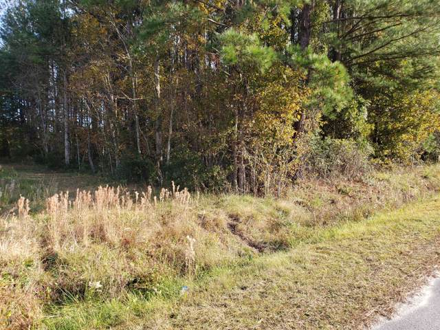 00 Old Timber Road, Jacksonville, NC 28540 (MLS #100194121) :: Courtney Carter Homes