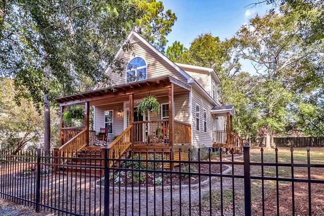719 Pine Grove Drive, Wilmington, NC 28409 (MLS #100194124) :: Coldwell Banker Sea Coast Advantage