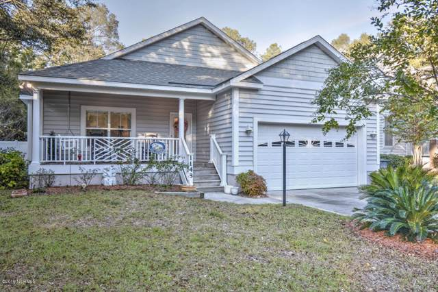 1148 Indigo Branch Road SW, Supply, NC 28462 (MLS #100194128) :: Vance Young and Associates