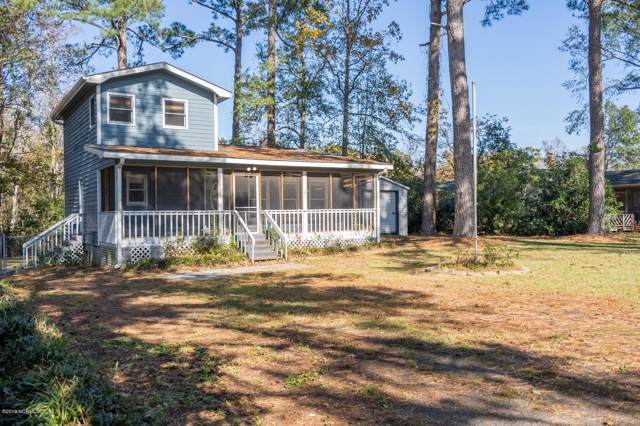6286 Partridge Road SW, Ocean Isle Beach, NC 28469 (MLS #100194140) :: Lynda Haraway Group Real Estate