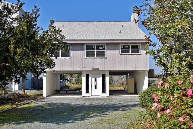 116 Windjammer Drive, Surf City, NC 28445 (MLS #100194143) :: Barefoot-Chandler & Associates LLC