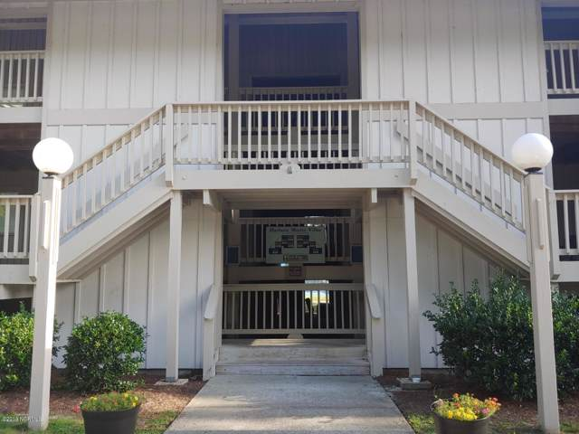 6215 Harbourside Drive, New Bern, NC 28560 (MLS #100194156) :: Lynda Haraway Group Real Estate