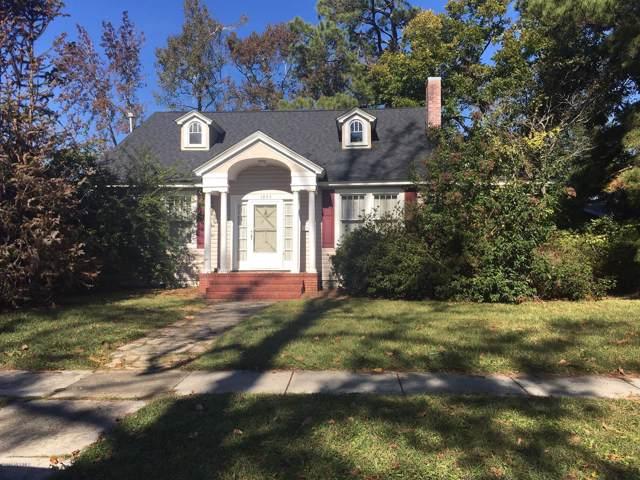 1923 Nun Street, Wilmington, NC 28403 (MLS #100194166) :: Coldwell Banker Sea Coast Advantage