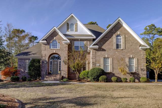 217 Marsh Oaks Drive, Wilmington, NC 28411 (MLS #100194169) :: RE/MAX Essential