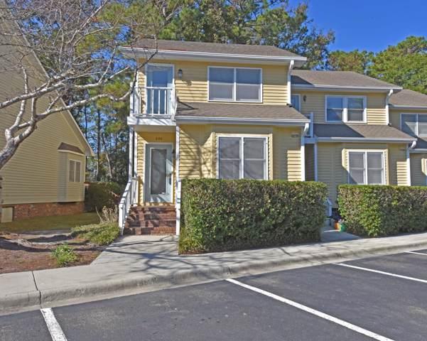 1800 Eastwood Road #130, Wilmington, NC 28403 (MLS #100194171) :: Coldwell Banker Sea Coast Advantage