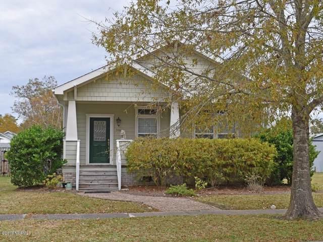 306 Freemason Street, Oriental, NC 28571 (MLS #100194183) :: Coldwell Banker Sea Coast Advantage