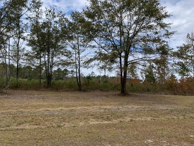 0 W Waverly Drive, Burgaw, NC 28425 (MLS #100194190) :: The Bob Williams Team