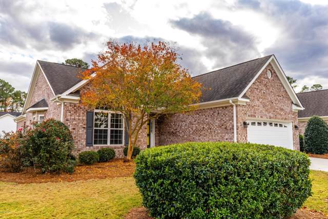 306 Windchime Drive, Wilmington, NC 28412 (MLS #100194208) :: The Cheek Team