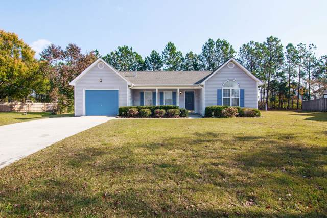 1402 English Court, Wilmington, NC 28405 (MLS #100194219) :: Lynda Haraway Group Real Estate