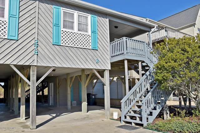 278 Brunswick Avenue W B, Holden Beach, NC 28462 (MLS #100194221) :: Thirty 4 North Properties Group