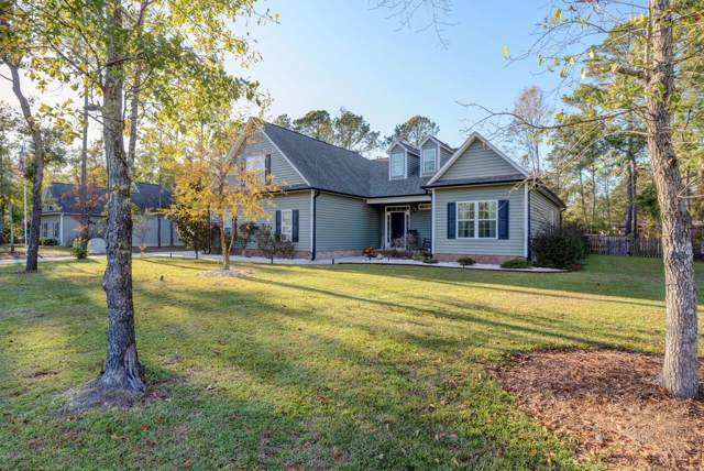 130 Pebble Beach Drive, Hampstead, NC 28443 (MLS #100194225) :: The Keith Beatty Team