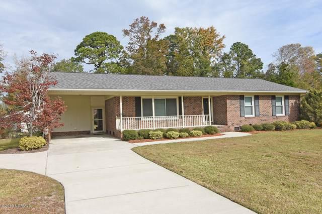 130 Seminole Trail, Wilmington, NC 28409 (MLS #100194243) :: Lynda Haraway Group Real Estate