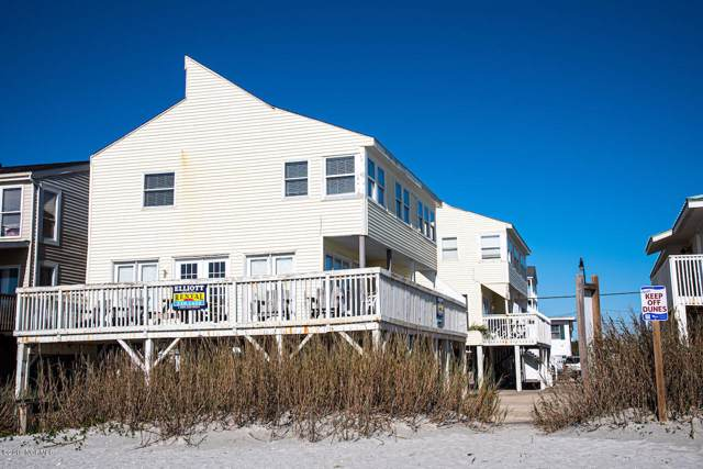2706 N Ocean Boulevard, North Myrtle Beach, SC 29582 (MLS #100194248) :: RE/MAX Elite Realty Group
