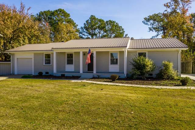 522 Winchester Road, Jacksonville, NC 28546 (MLS #100194253) :: The Oceanaire Realty