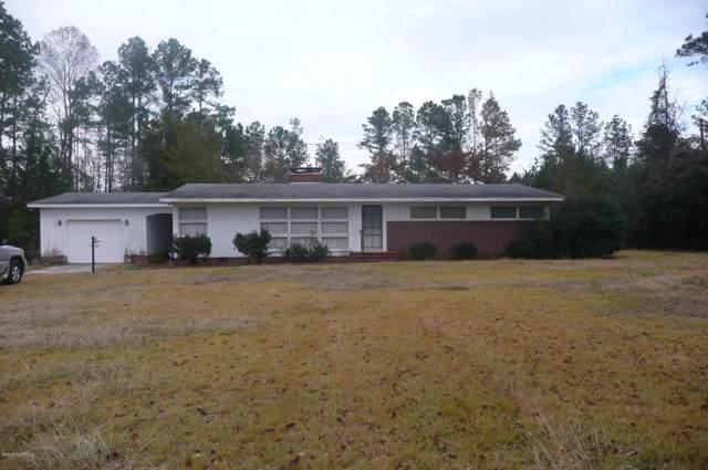 10924 Nc 211 Hwy W, Bladenboro, NC 28320 (MLS #100194255) :: RE/MAX Elite Realty Group