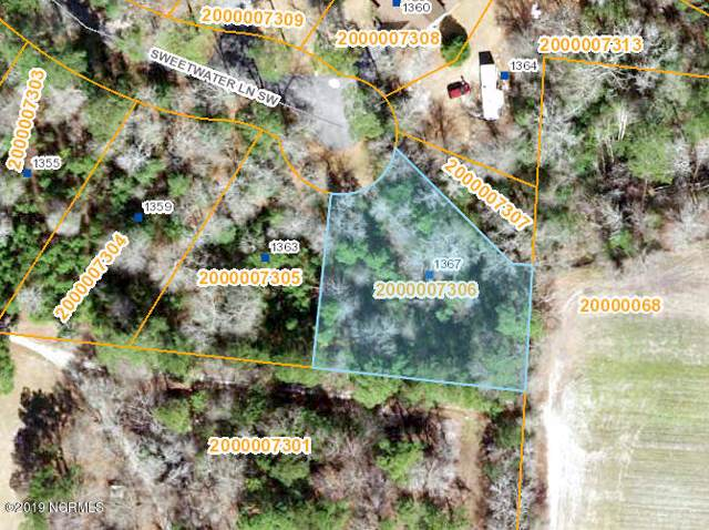 1367 Sweetwater Lane SW, Supply, NC 28462 (MLS #100194273) :: Carolina Elite Properties LHR