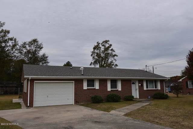 211 Ml King Drive, La Grange, NC 28551 (MLS #100194276) :: The Chris Luther Team