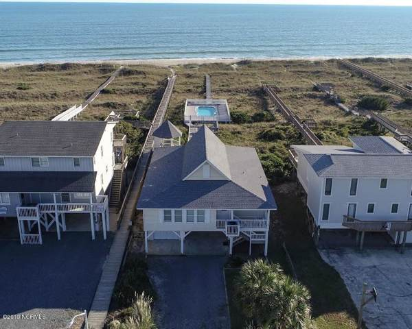 1179 Ocean Boulevard W, Holden Beach, NC 28462 (MLS #100194279) :: SC Beach Real Estate
