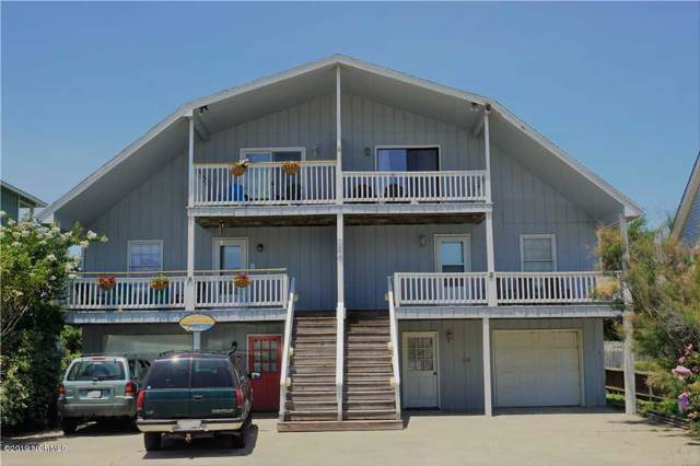 284 Brunswick Avenue W B, Holden Beach, NC 28462 (MLS #100194288) :: Frost Real Estate Team