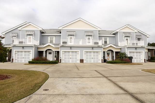 8966 Smithfield Drive NW #2, Calabash, NC 28467 (MLS #100194302) :: RE/MAX Essential