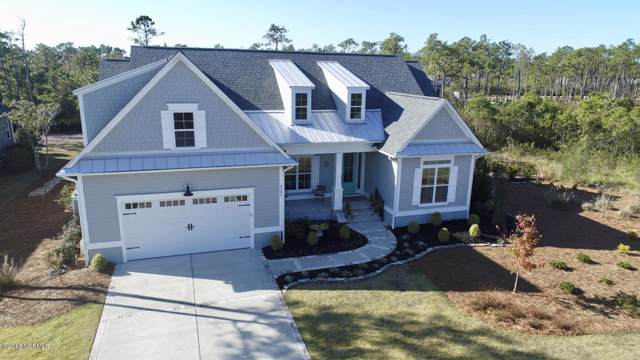 3101 Moss Hammock Wynd, Southport, NC 28461 (MLS #100194306) :: The Bob Williams Team