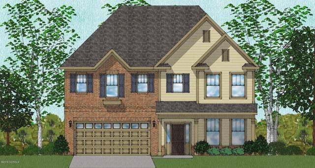 85 Collins Way, Hampstead, NC 28443 (MLS #100194316) :: Thirty 4 North Properties Group