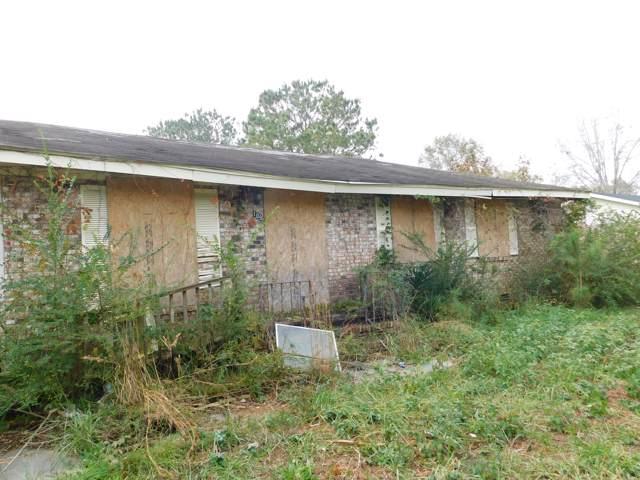 109 Butternut Lane, Jacksonville, NC 28540 (MLS #100194349) :: Coldwell Banker Sea Coast Advantage