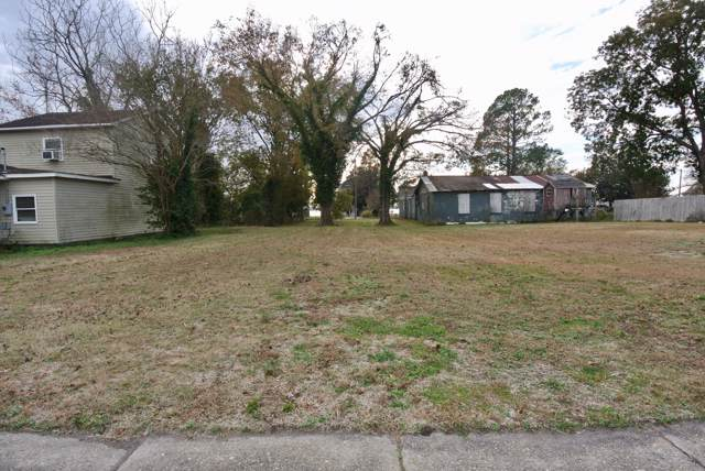 505 N B Street, Bridgeton, NC 28519 (MLS #100194351) :: RE/MAX Elite Realty Group