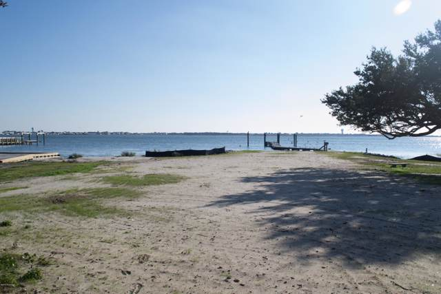 202 S 34th Street, Morehead City, NC 28557 (MLS #100194376) :: Barefoot-Chandler & Associates LLC