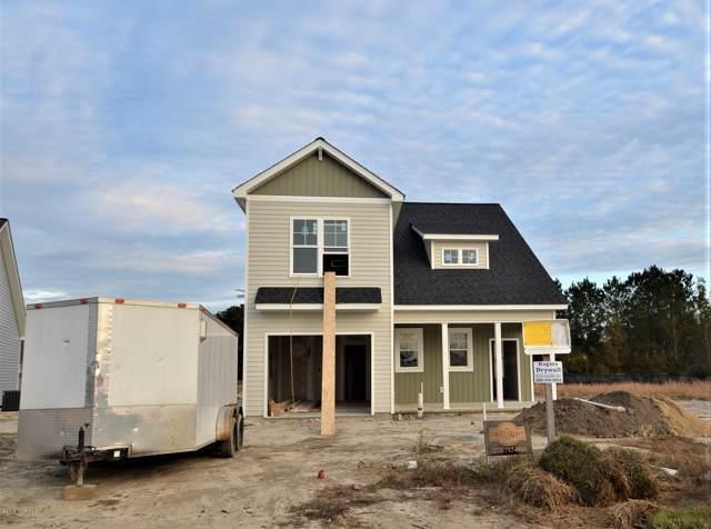 1516 Penncross Drive, Greenville, NC 27834 (MLS #100194379) :: Courtney Carter Homes