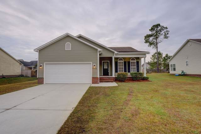 212 Channel Marker Loop, Swansboro, NC 28584 (MLS #100194393) :: CENTURY 21 Sweyer & Associates