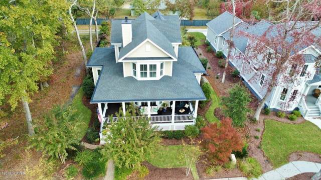 9126 E Lake Road, Calabash, NC 28467 (MLS #100194394) :: The Keith Beatty Team