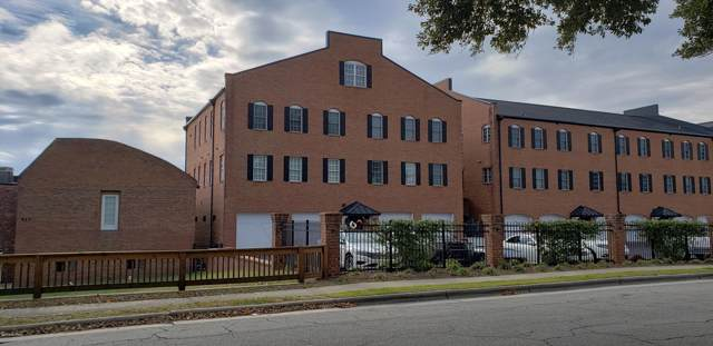 419 W Main Street Unit 301, Washington, NC 27889 (MLS #100194398) :: The Bob Williams Team
