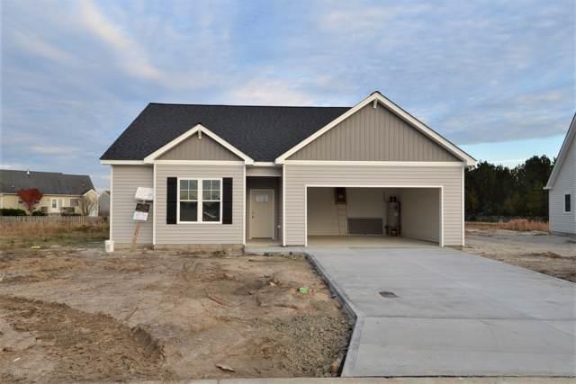 1520 Penncross Drive, Greenville, NC 27834 (MLS #100194401) :: Courtney Carter Homes