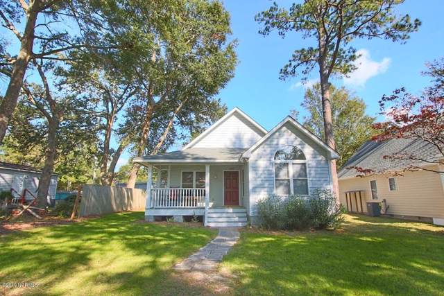 1664 Lawndale Drive SW, Shallotte, NC 28470 (MLS #100194404) :: Castro Real Estate Team