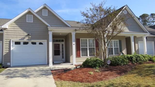 5112 Elton Drive SE, Southport, NC 28461 (MLS #100194408) :: The Cheek Team