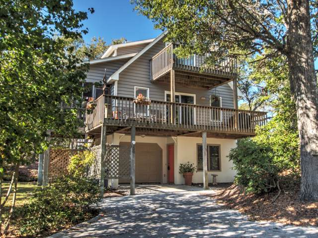 213 Oyster Catcher, Emerald Isle, NC 28594 (MLS #100194409) :: Lynda Haraway Group Real Estate