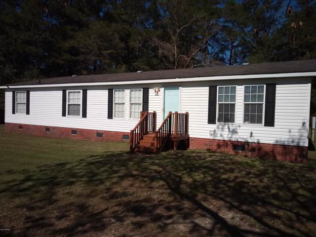 4721 Benson Lane, Grifton, NC 28530 (MLS #100194423) :: Donna & Team New Bern