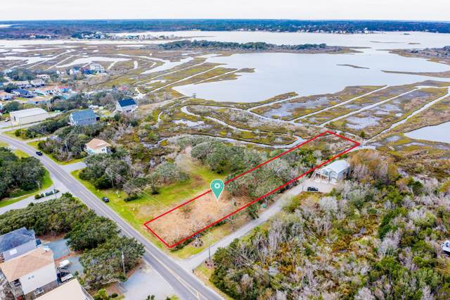 2067 New River Inlet Road, North Topsail Beach, NC 28460 (MLS #100194469) :: The Bob Williams Team