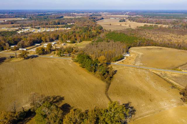 0 Briley Road, Greenville, NC 27834 (MLS #100194476) :: The Chris Luther Team