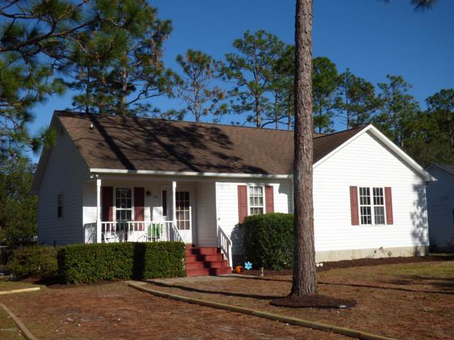 306 Cedar Road, Southport, NC 28461 (MLS #100194482) :: CENTURY 21 Sweyer & Associates