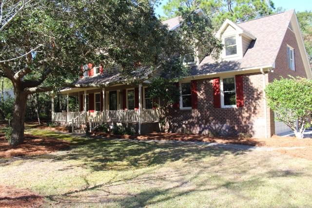 209 Chimney Lane, Wilmington, NC 28409 (MLS #100194490) :: CENTURY 21 Sweyer & Associates