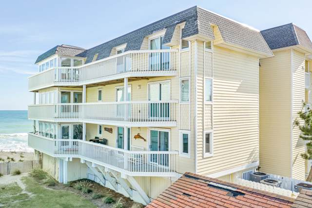 1801 Sand Dollar Court, Kure Beach, NC 28449 (MLS #100194498) :: Thirty 4 North Properties Group