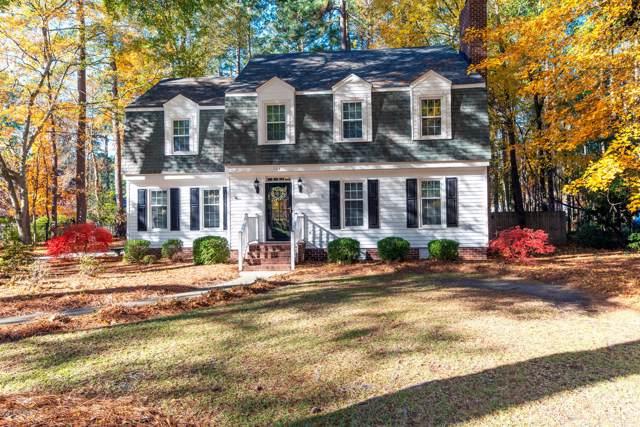 104 Marion Drive, Greenville, NC 27858 (MLS #100194510) :: CENTURY 21 Sweyer & Associates