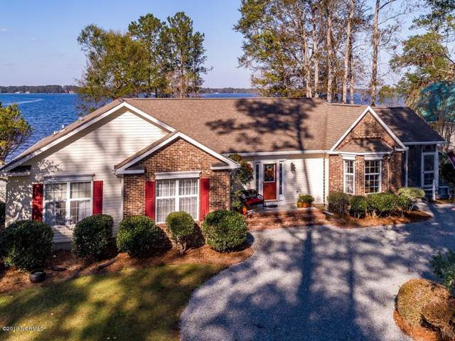 638 Bay Shores Road, Merritt, NC 28556 (MLS #100194518) :: CENTURY 21 Sweyer & Associates